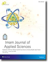 مجلة العلوم التطبيقية